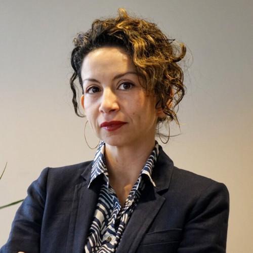 Marcella Flores
