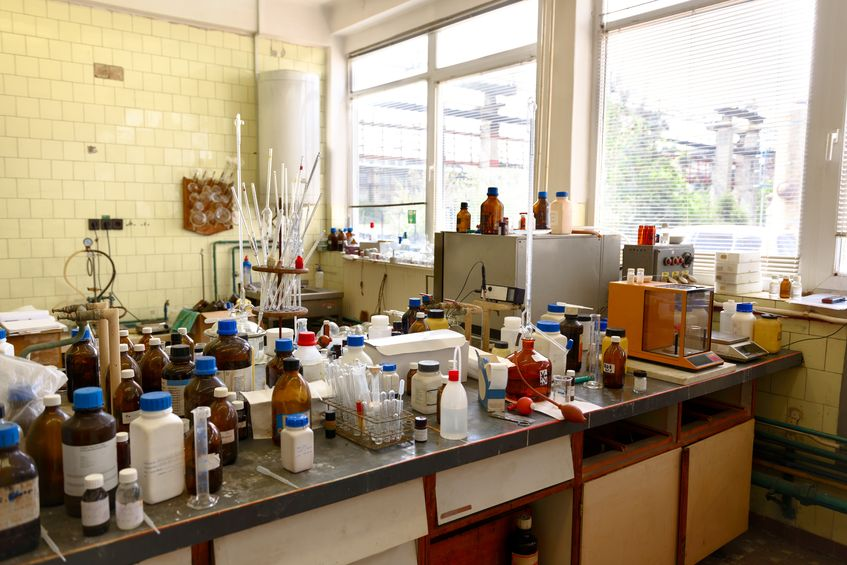3 Tips for your lab safety inspection