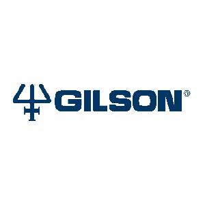 Gilson Sponsored