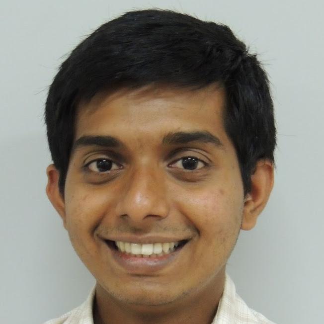 Vignesh Narayan