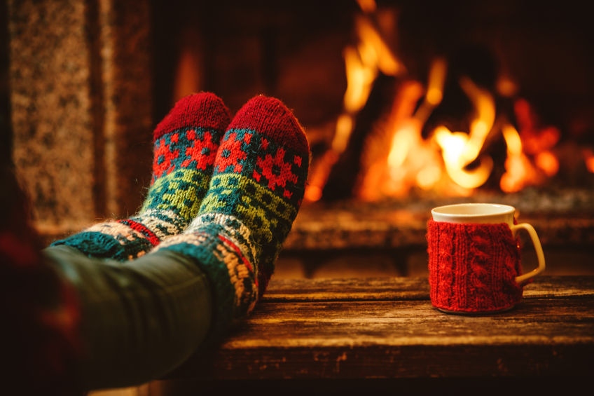 No, scientists don't really get holidays.