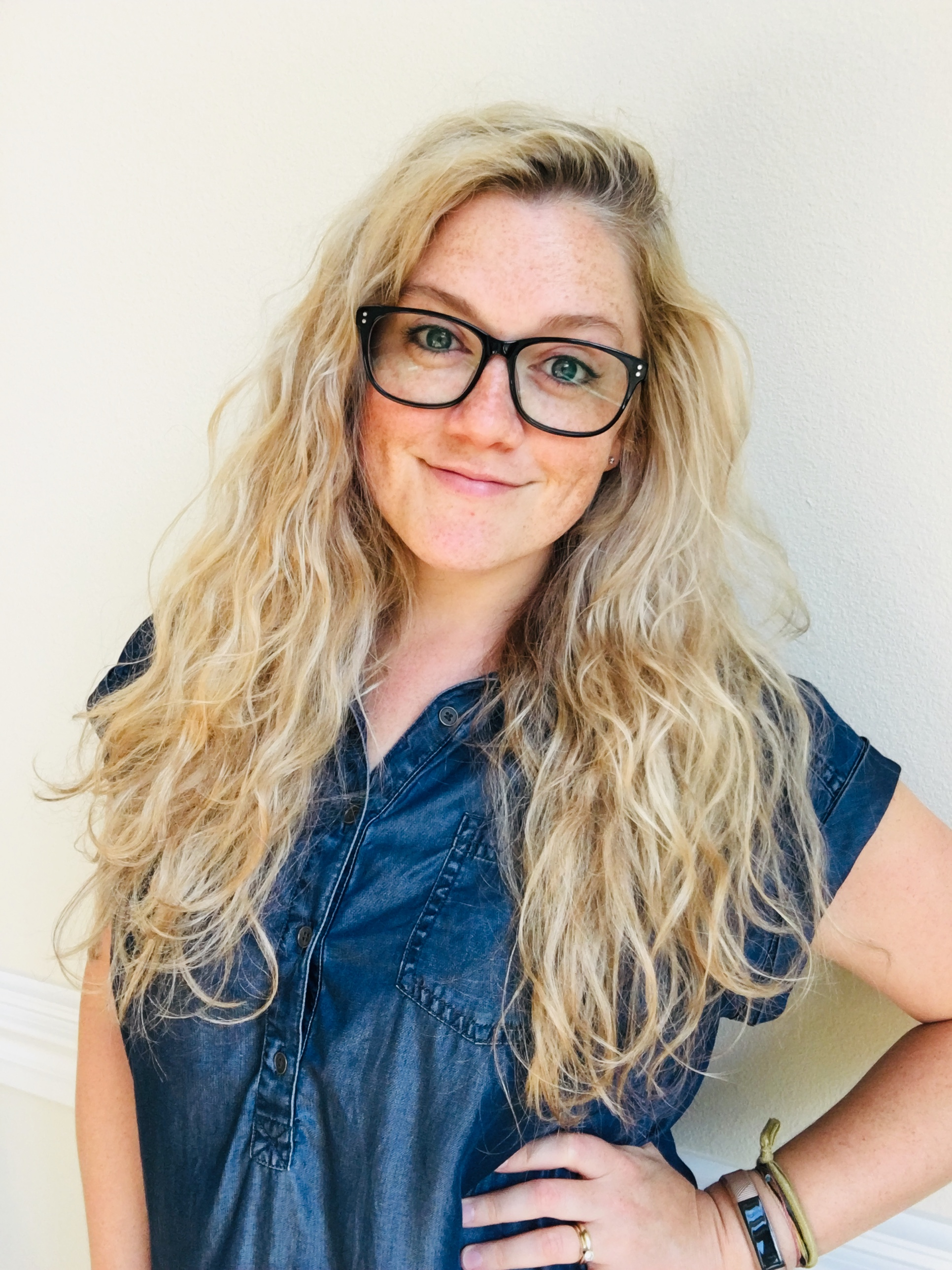 Justine Dees, PhD